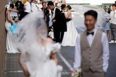 Giới trẻ Trung Quốc không muốn kết hôn