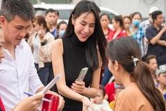 Phó chủ tịch huyện ở Quảng Nam lên tiếng việc Thuỷ Tiên phát tiền hỗ trợ