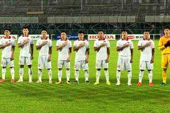 U23 Việt Nam tuột chiến thắng trước U23 Tajikistan