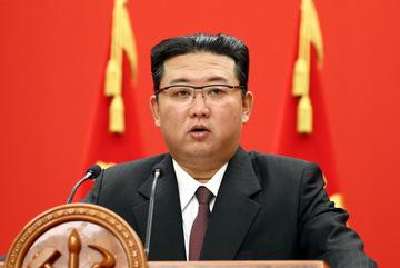 Kim Jong Un chỉ trích Mỹ, Hàn Quốc gây bất ổn trên bán đảo Triều Tiên