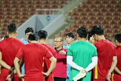 Link xem trực tiếp Oman vs Việt Nam, 23h ngày 12/10
