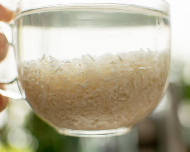5 lợi ích bất ngờ từ nước vo gạo