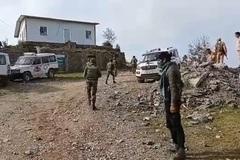Đọ súng với khủng bố, nhiều binh sĩ Ấn Độ tử trận
