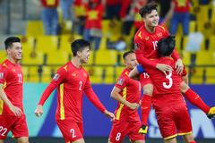 Nhận định Việt Nam đấu Oman: Thắp lại niềm tin