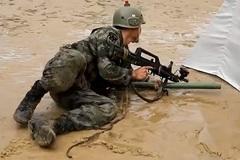Trung Quốc tập trận đổ bộ gần Đài Loan