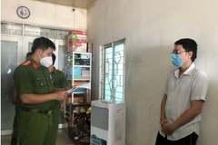 Bình Thuận phá đường dây làm giả giấy xét nghiệm Covid-19