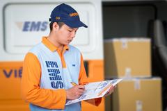 Dịch vụ chuyển phát dành riêng cho ngành tài chính, ngân hàng của Vietnam Post