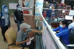Ga Sài Gòn mở cửa đón khách sau hơn 3 tháng giãn cách xã hội
