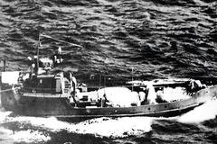 60 năm Đường Hồ Chí Minh trên biển: Cuộc gặp của 150 cựu binh Đoàn tàu không số
