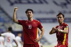 Đội hình Việt Nam đấu Oman: Chờ dấu ấn Công Phượng