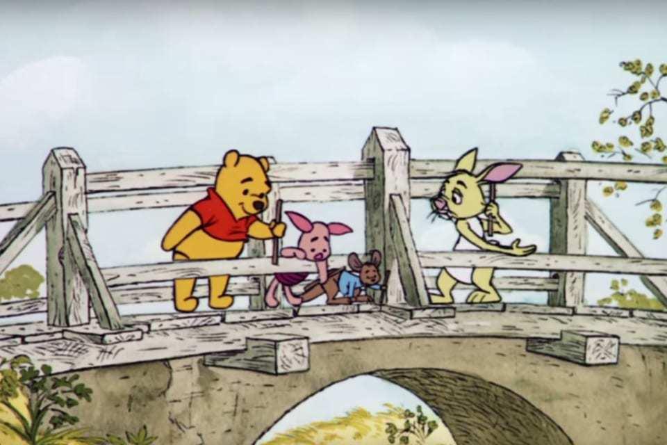 Đại gia bỏ 4 tỷ đồng mua cây cầu nổi tiếng trong phim hoạt hình