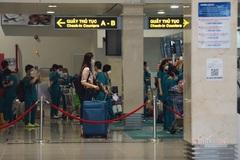 Airways, railways reopen as local authorities adjust policies