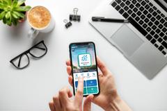 Miễn phí chọn số tài khoản 'Như ý' trên BIDV SmartBanking