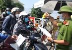 Quy định mới về điều kiện người từ tỉnh ngoài  vào Đà Nẵng