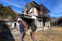 Phía sau những ngôi nhà giá 11 triệu đồng ở Nhật