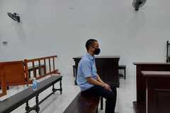 Shipper 'ngẫu hứng' cướp giật tài sản ở Hà Nội