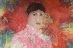 3 tác phẩm Việt dự triển lãm châu Á - Thái Bình Dương