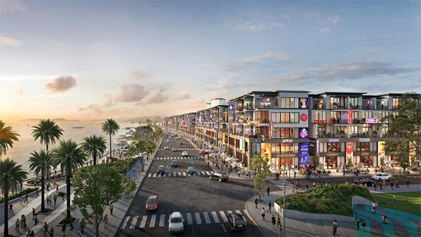 Đầu tư bất động sản làm 'của để dành' hậu Covid-19