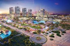 Thanh Long Bay cùng tiềm năng 'thắp sáng' kinh tế đêm ở Bình Thuận
