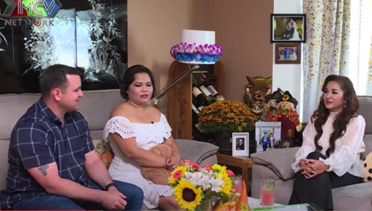 Anh chàng Mỹ xoá hết hình xăm, quyết tâm lấy vợ Việt