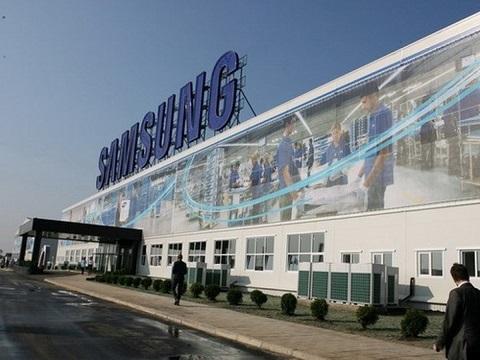 Intel, Samsung eye fully running HCM City plants in late November