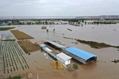 Lũ lụt kinh hoàng tấn công miền bắc Trung Quốc, hàng chục người thiệt mạng