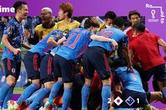 Video highlights Nhật Bản 2-1 Australia