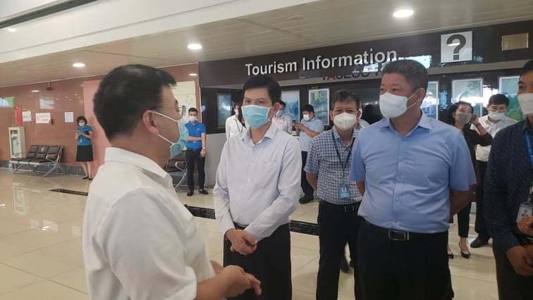 Phó Chủ tịch Hà Nội tiết lộ thời điểm Thủ đô mở cửa trở lại