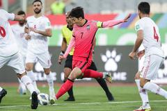 Video highlights Iran 1-1 Hàn Quốc