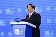 Toàn văn khai mạc ITU Digital World 2021 của Thủ tướng Phạm Minh Chính