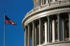 Bài toán nâng trần nợ công đeo đẳng nước Mỹ