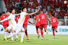 Highlights Oman 3-1 Việt Nam: VAR gây tranh cãi