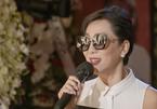 MC Kỳ Duyên đọc thư, Quang Lê, Hồng Ngọc nghẹn ngào hát nhớ Phi Nhung