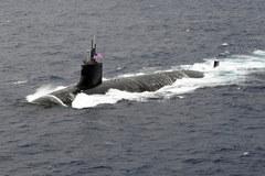 Mỹ bác cáo buộc của Trung Quốc về sự cố tàu ngầm ở Biển Đông
