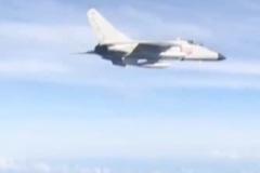 Tiêm kích Trung Quốc tập trận bắn đạn thật ở Biển Đông