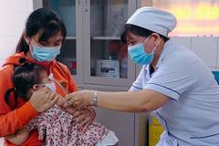 HCM City resumesimmunisation programmes for children