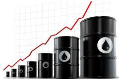 Cú sốc mới, giá dầu lên cao nhất 7 năm qua