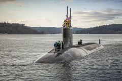 Những quốc gia có thể chạy đua tàu ngầm tại Ấn Độ-Thái Bình Dương