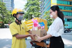 Vietnam Post vào Top 10 Thương hiệu mạnh ngành công nghệ-dịch vụ số Việt Nam