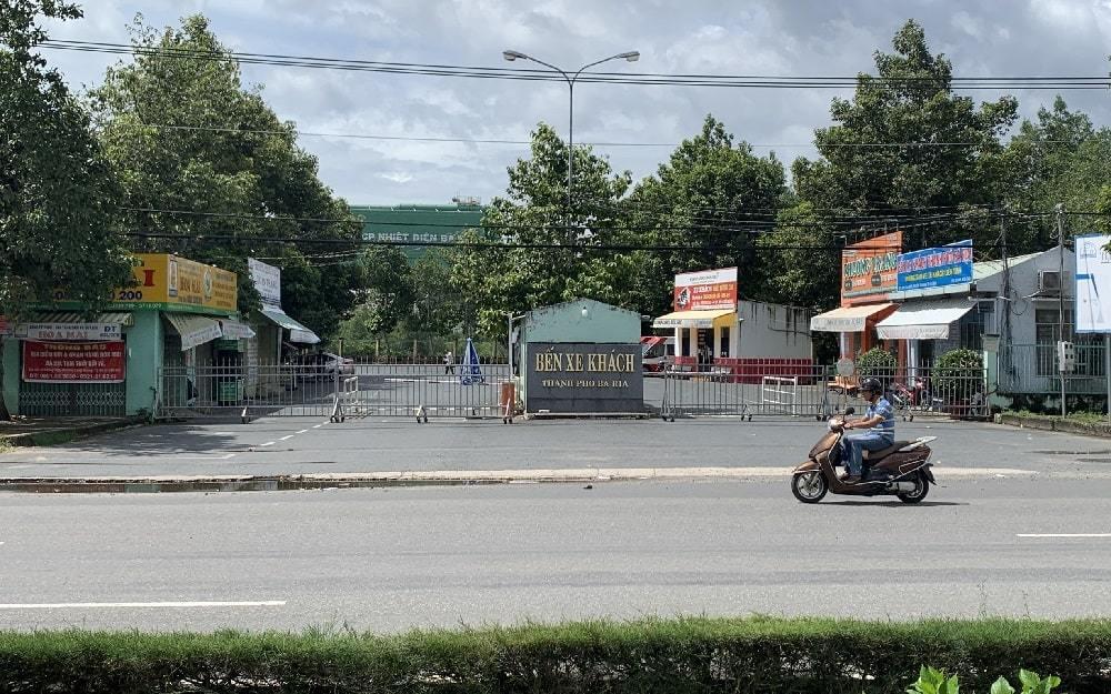 Bà Rịa - Vũng Tàu thí điểm mở 5 tuyến xe khách đến TP.HCM và ngược lại