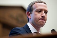 Facebook đối mặt vụ tố cáo thứ hai