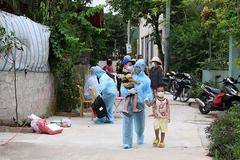 Bắc Ninh phát hiện chùm 6 ca Covid-19 tại trường mầm non