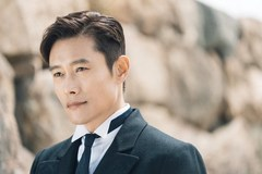 Lee Byung Hun: 'Tôi tức giận, muốn khóc khi quay phim ở Mỹ'