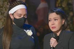 Việt Hương nức nở kể những chuyện phải giấu kín về Phi Nhung