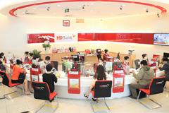 HDBank ước hoàn thành trên 82% kế hoạch năm sau 9 tháng