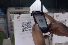 New chip-based citizen ID cards displays 7 essential information fields