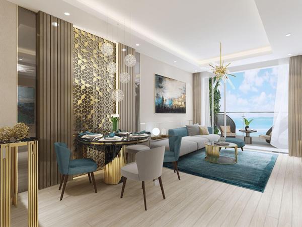 Bất động sản nghỉ dưỡng Quy Nhơn đón sóng đầu tư phía Bắc