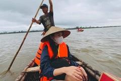 Huyện ở Quảng Nam tra soát xong việc phát tiền hỗ trợ của ca sĩ Thủy Tiên