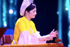 NSƯT Lệ Giang mang tiếng đàn bầu Việt Nam đến EXPO 2020 Dubai