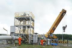 PV Gas hoàn thành tốt chỉ tiêu tài chính 9 tháng đầu năm